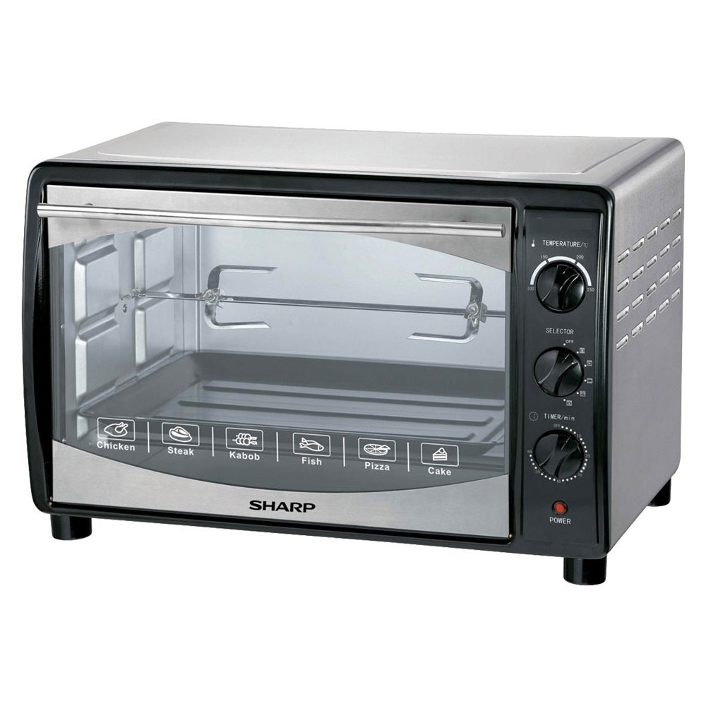 Sharp Electric Oven EO-42K