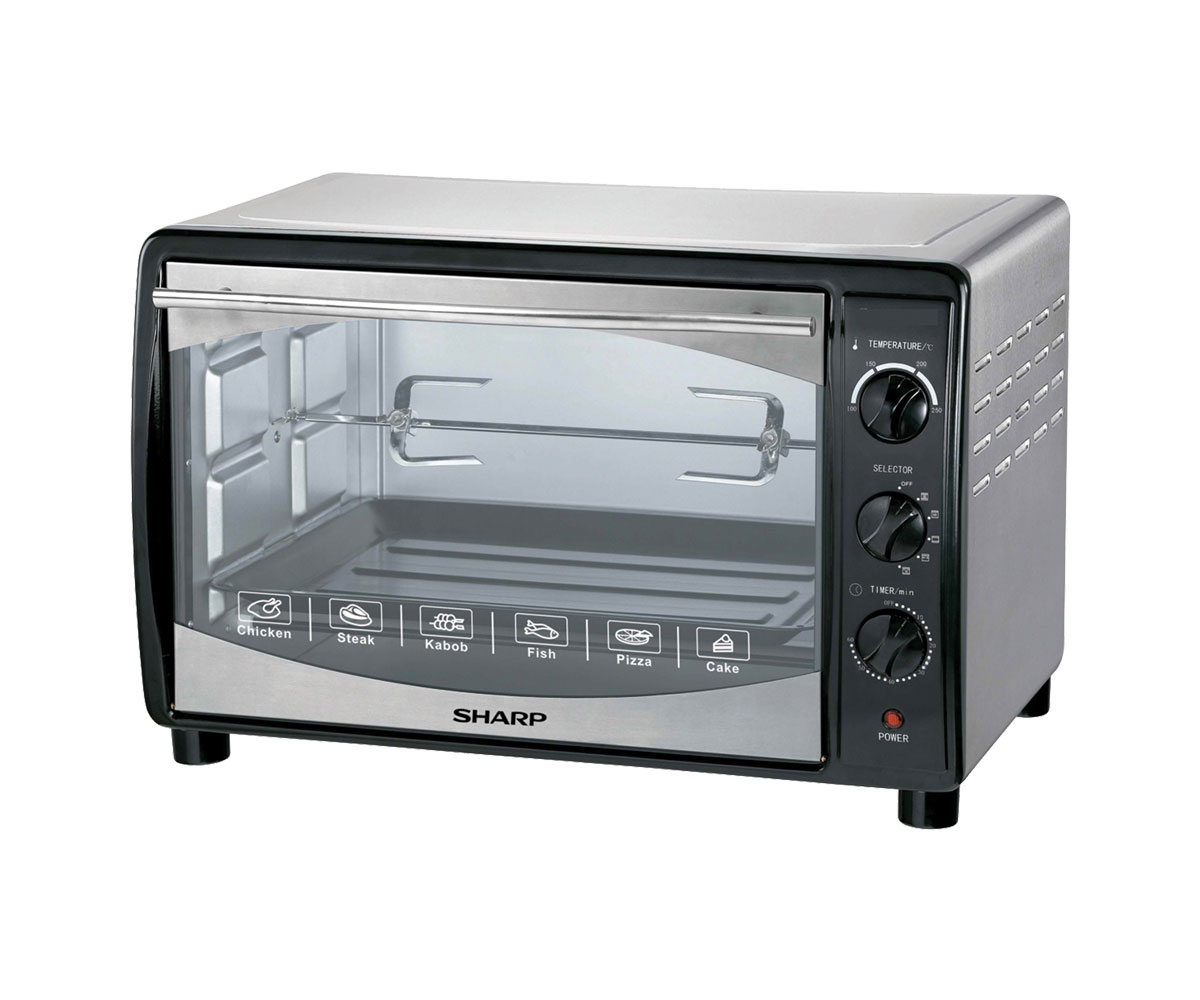 Sharp Electric Oven Eo 42k At Best Price Esquire