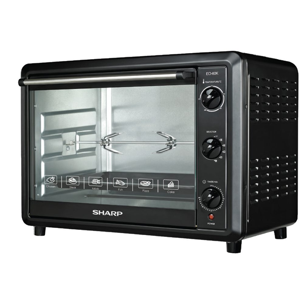 Sharp Electric Oven Eo 60k At Best Price Esquire