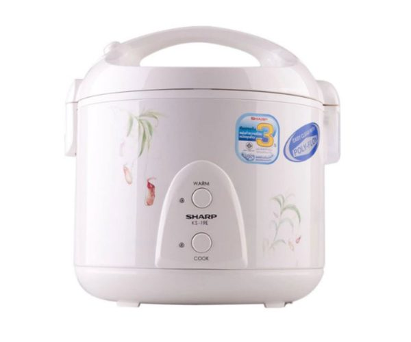 Sharp Rice Cooker KS-23E-PI