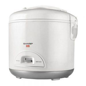 Sharp Rice Cooker KS-M18L-W
