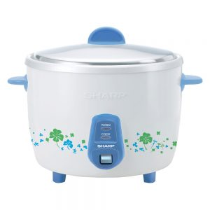 Sharp Rice Cooker KSH-218-FL