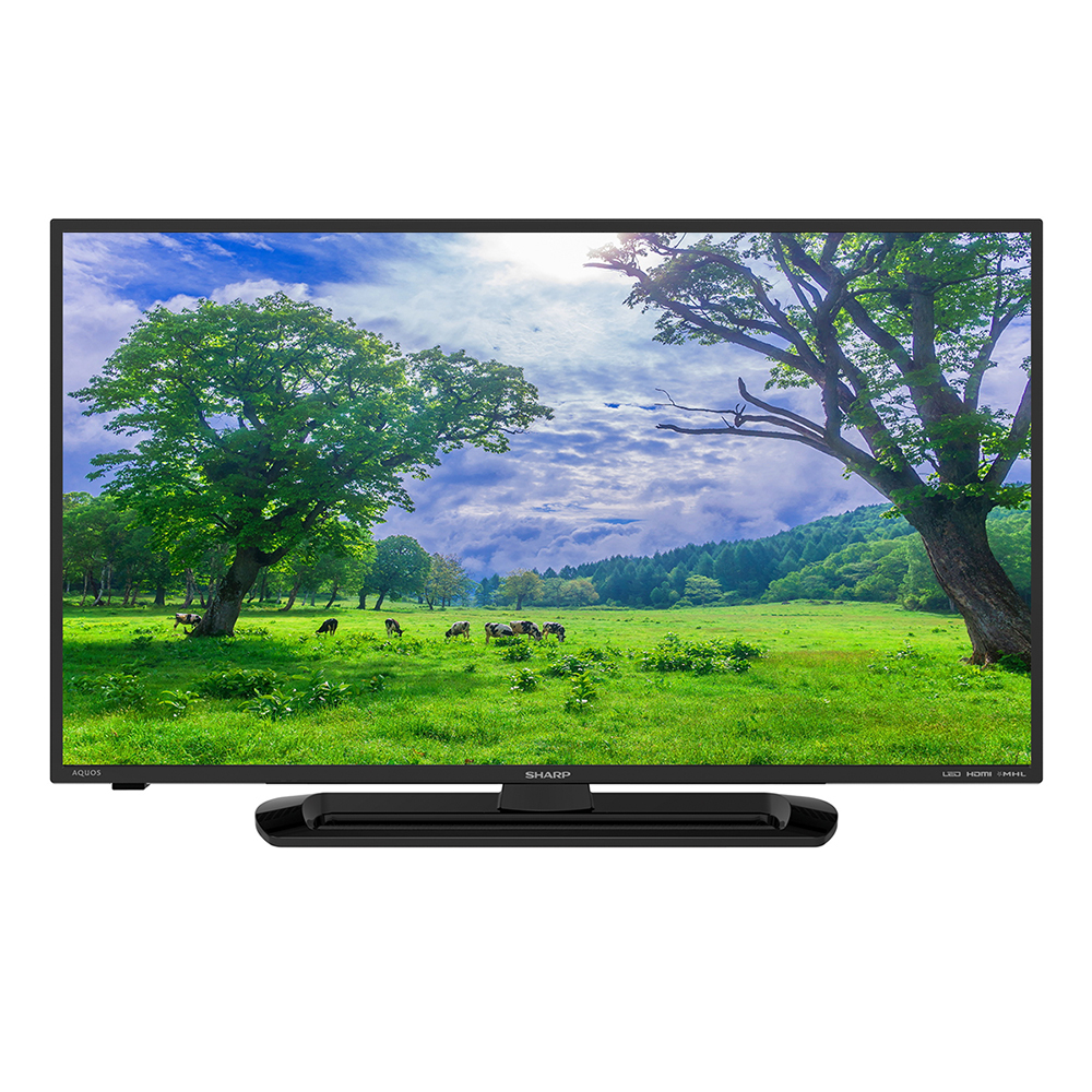 Sharp 32 Quot Led Tv Lc 32le265m At Esquire Electronics Ltd