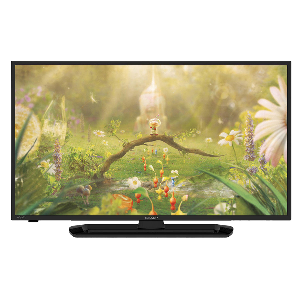 Sharp 40 Quot Led Tv Lc 40le275x At Esquire Electronics Ltd