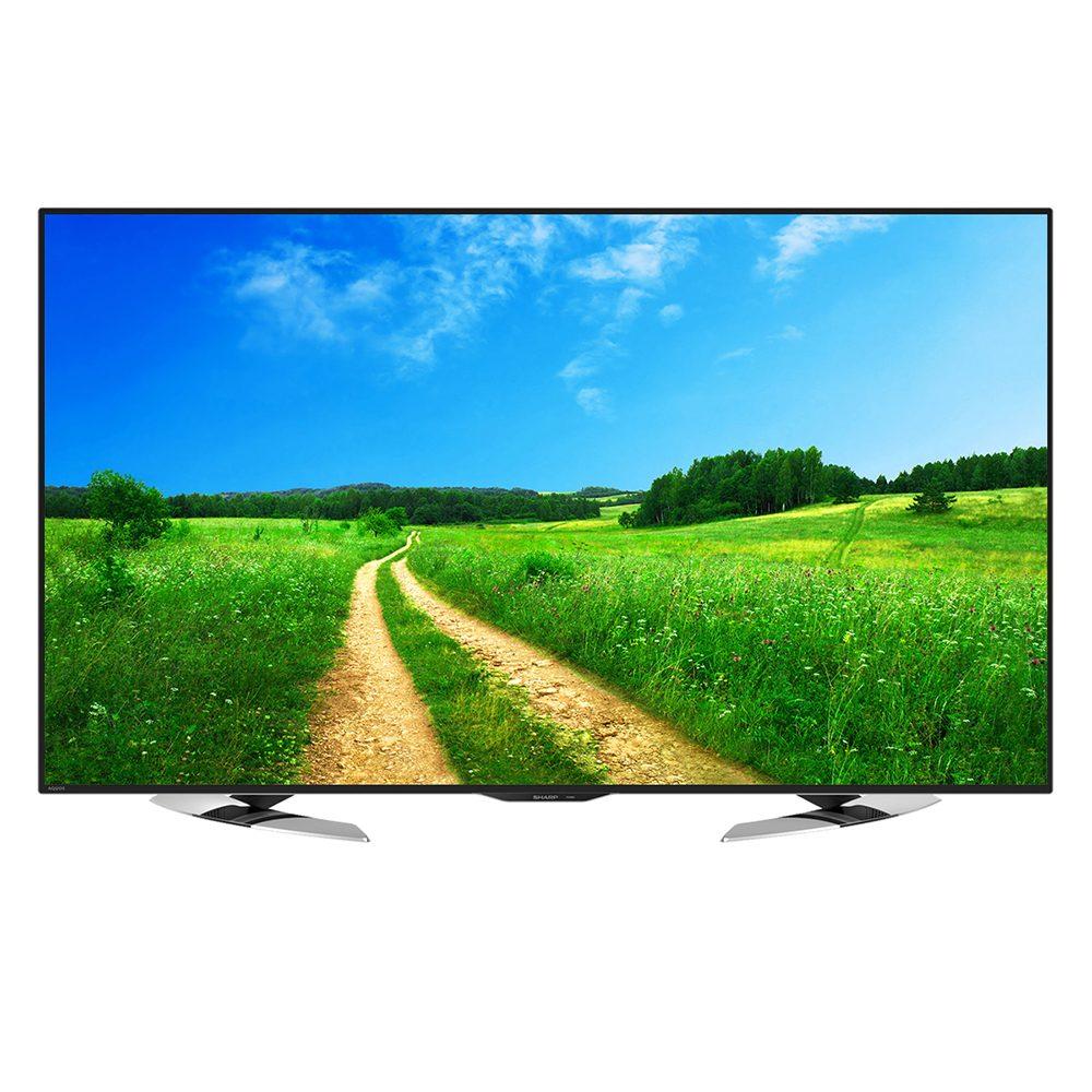 Sharp 65 Quot 4k Tv Lc 65ue630x At Esquire Electronics Ltd