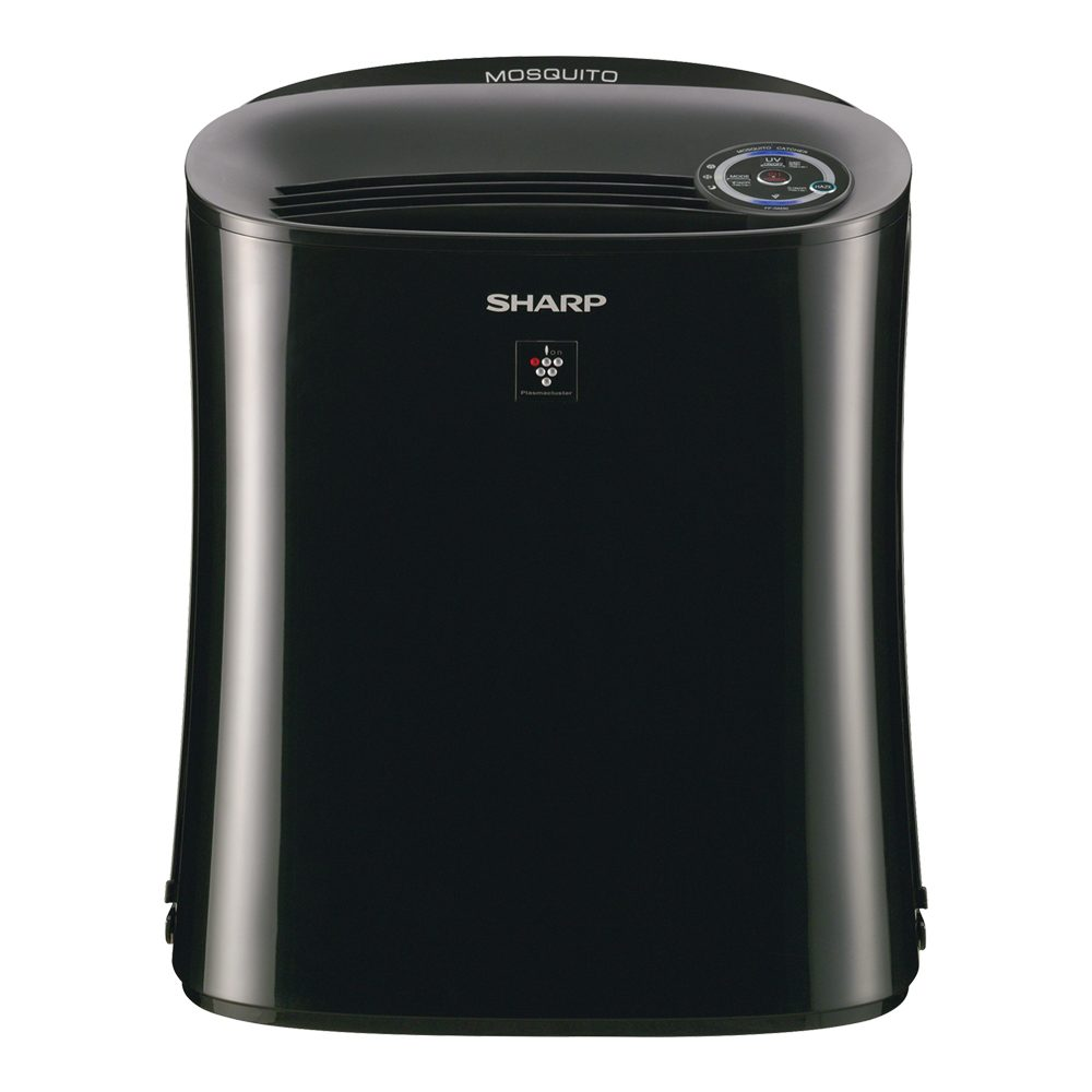 Sharp Air Purifier With Mosquito Catcher Fp Gm30e B