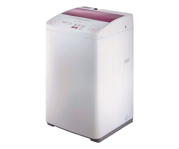 Sharp Full Auto Washing Machine ES-F885P-P