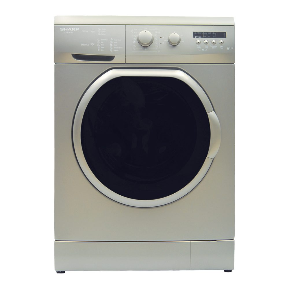 Sharp Full Auto Washing Machine Es Fl83hs Esquire