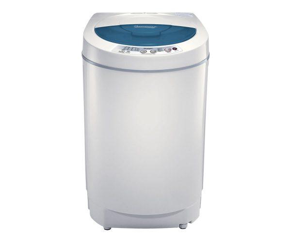 Sharp Full Auto Washing Machine ES-Q75EW-G