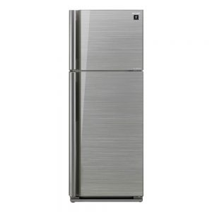 Sharp Inverter Refrigerator SJ-EX36P-SL