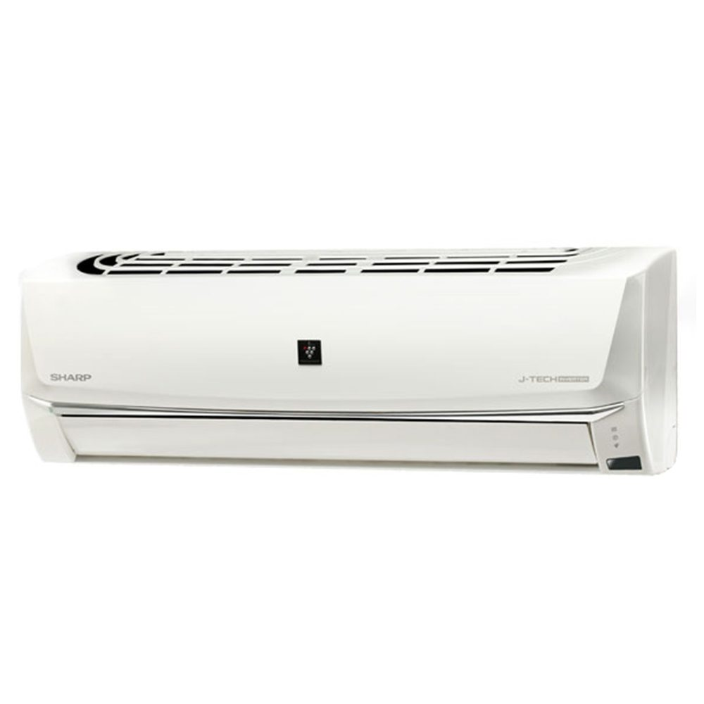 Buy Sharp 1 0 Ton J Tech Inverter Ac Ah Xp13shve At The