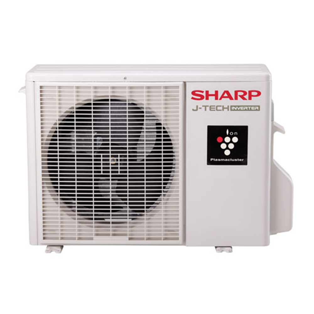 Buy Sharp 1 5 Ton J Tech Inverter Ac Ah Xp18shve At The