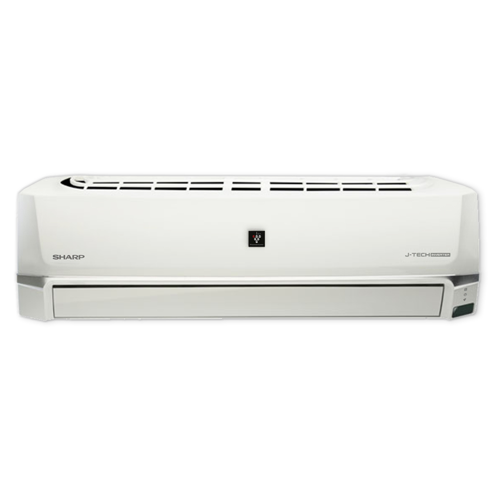 A h heating air conditioning service - Buy Sharp 1 5 Ton J Tech Inverter Ac Ah Xp18shve At The Most Affordable Price