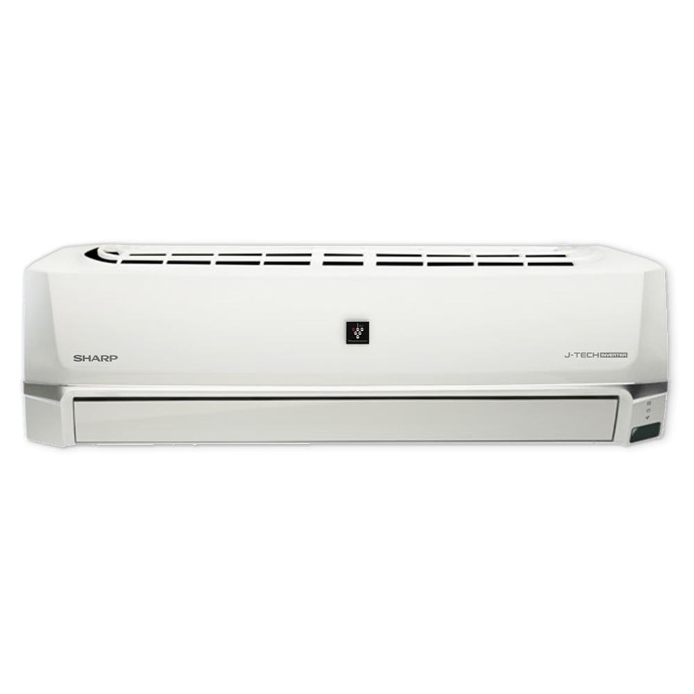 Buy Sharp 2 0 Ton J Tech Inverter Ac Ah Xp24shve At The