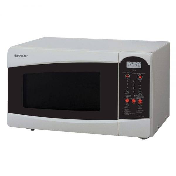 Sharp Microwave Oven R-25C1