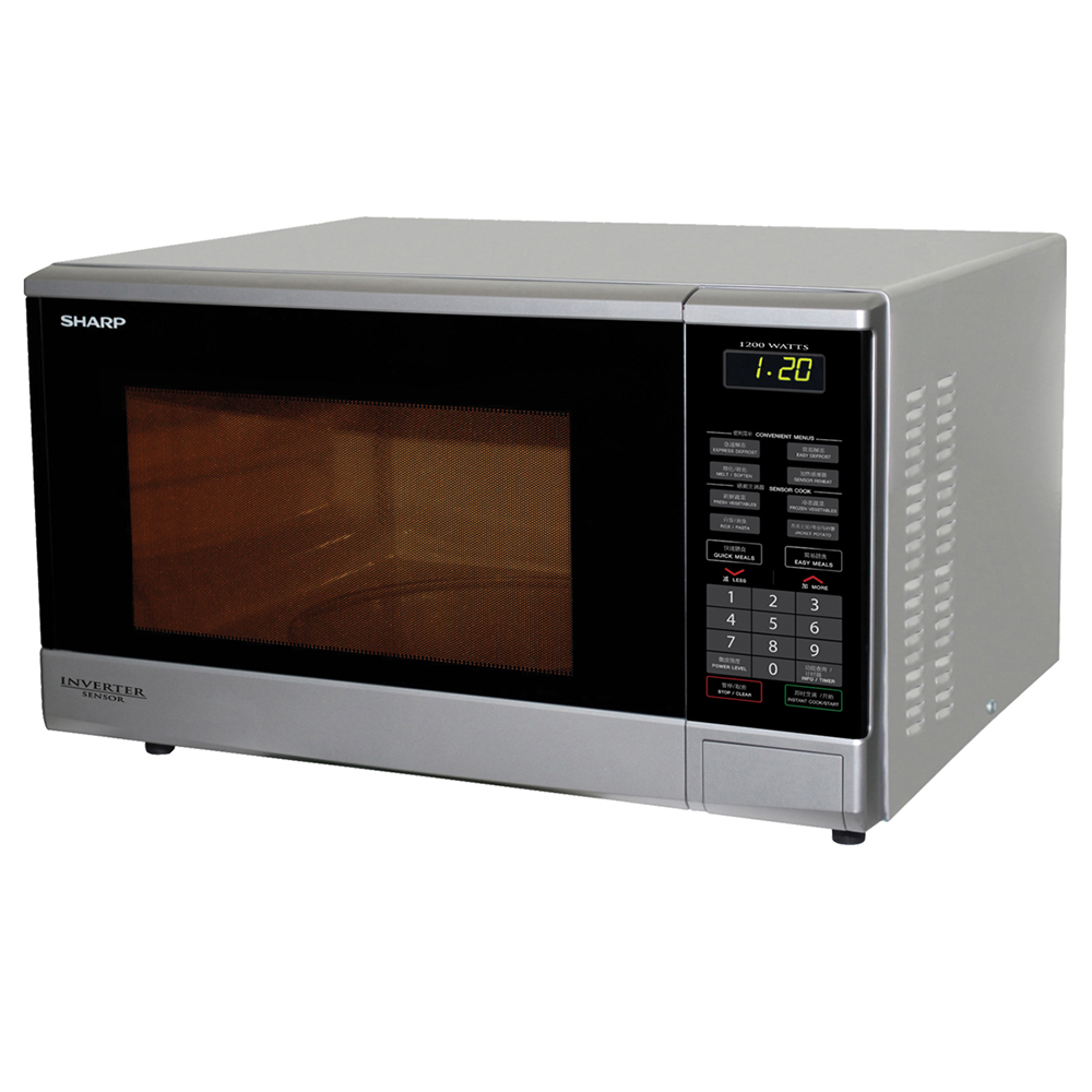 Sharp Microwave Oven R 380v S At Esquire Electronics Ltd