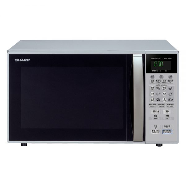 Sharp Microwave Oven R-898M