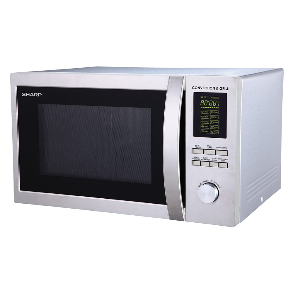 Sharp Microwave Convection Oven Bestmicrowave