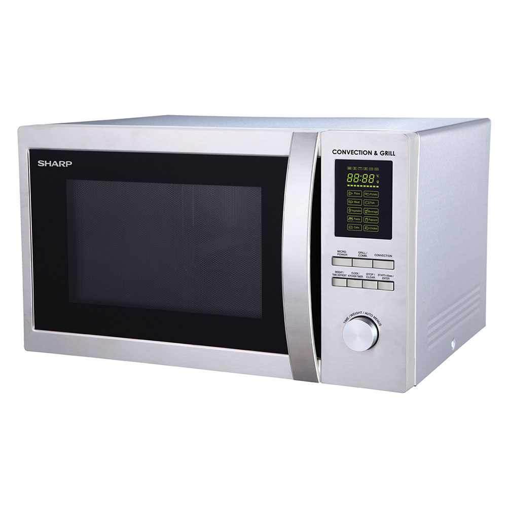 Sharp Microwave Oven R 92a0 St V At Esquire Electronics Ltd