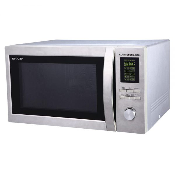 Sharp Microwave Oven R-94A0V