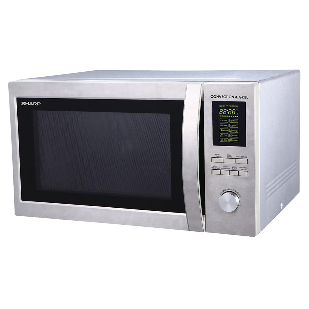 Sharp Microwave Oven R 94a0 St V At Esquire Electronics Ltd