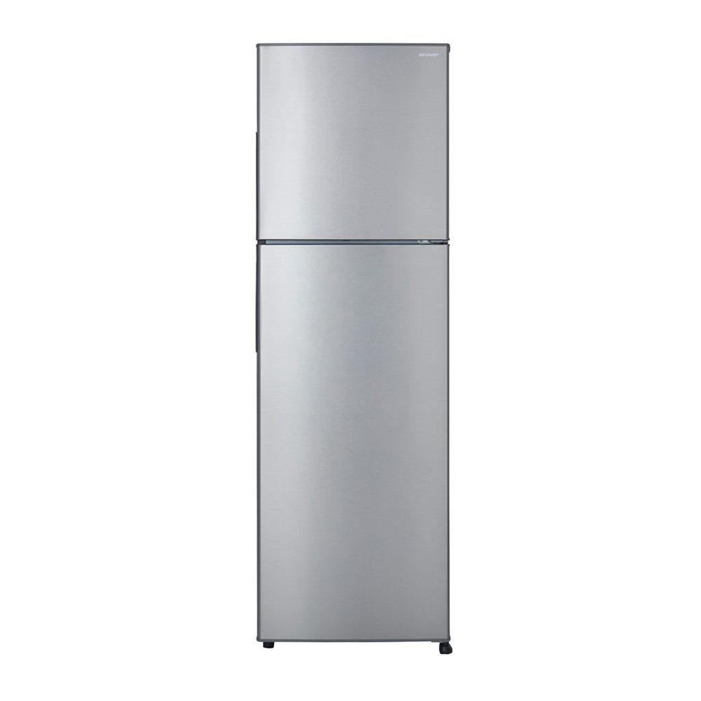 Sharp Refrigerator Sj Ek301e Ss At Esquire Electronics Ltd