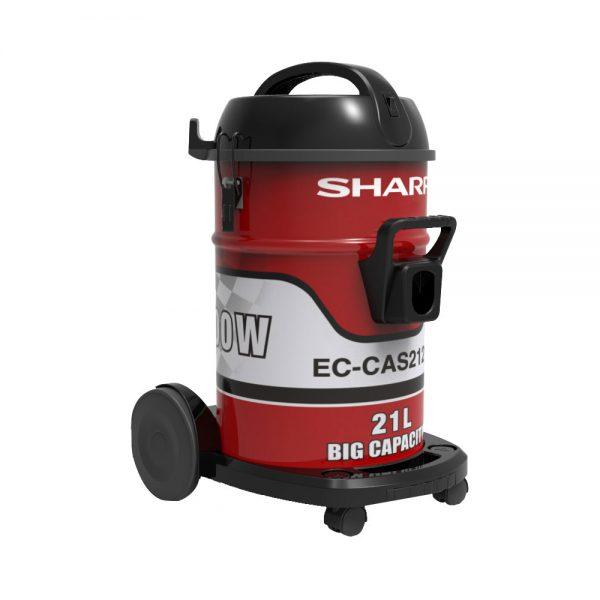 Sharp Vacuum Cleaner EC-CA2121-Z