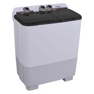Sharp Semi Auto Washing Machine ES-T85X-WN
