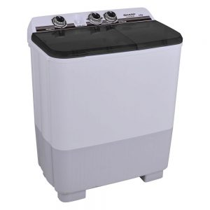 Sharp Semi Auto Washing Machine ES-T95X-WN