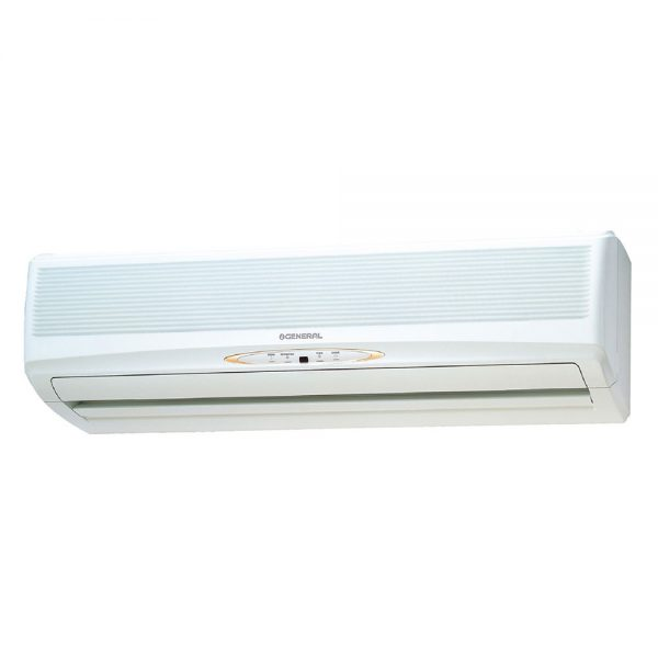 General 2.0 Ton Heating-Cooling AC ASG-24RBAJ