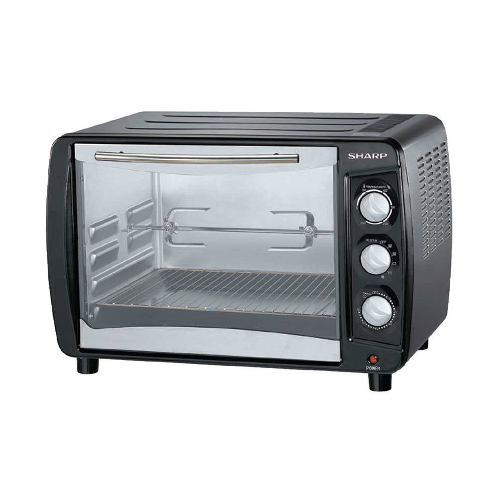 Sharp Electric Oven Eo 35k At Best Price Esquire