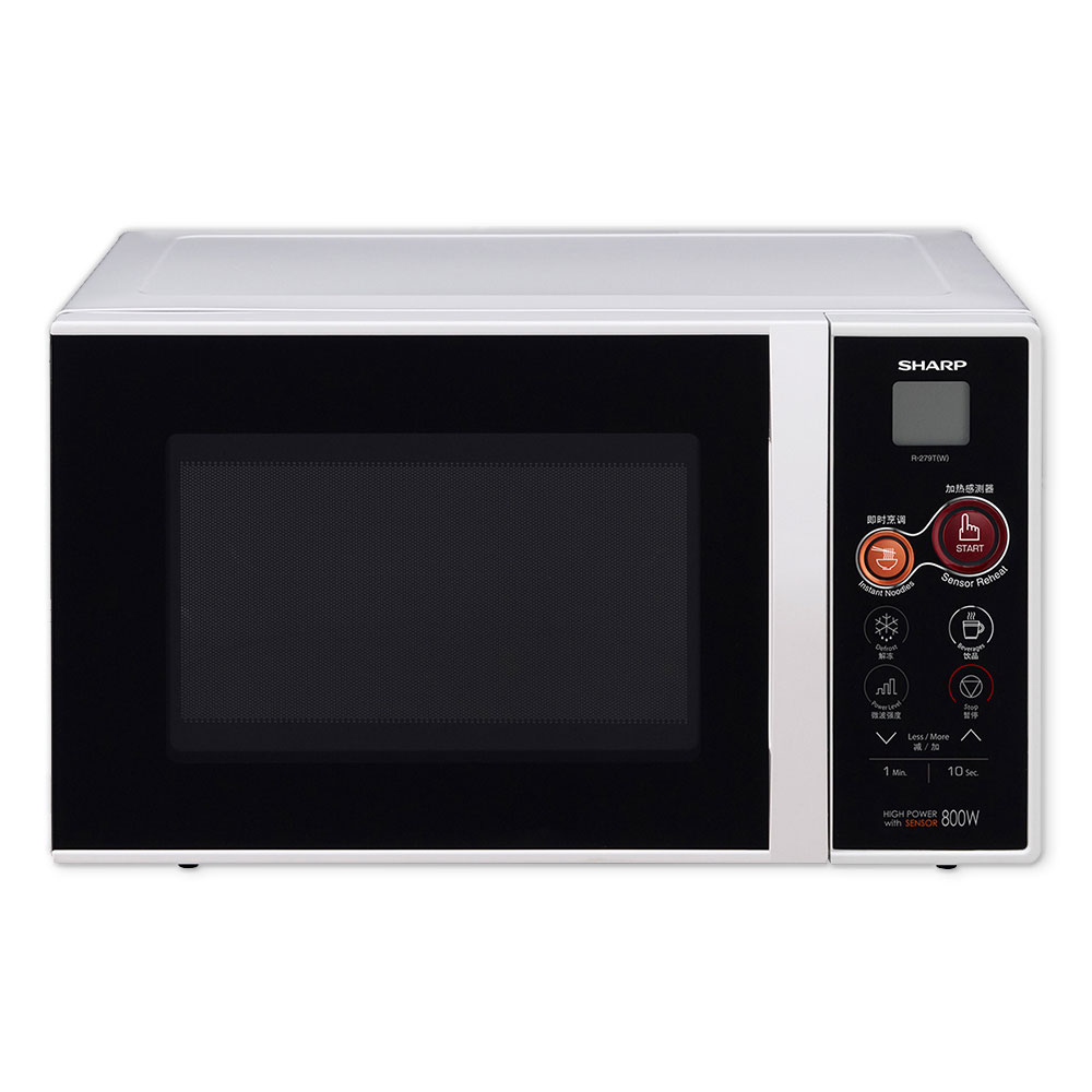 Sharp Microwave Oven R 279t