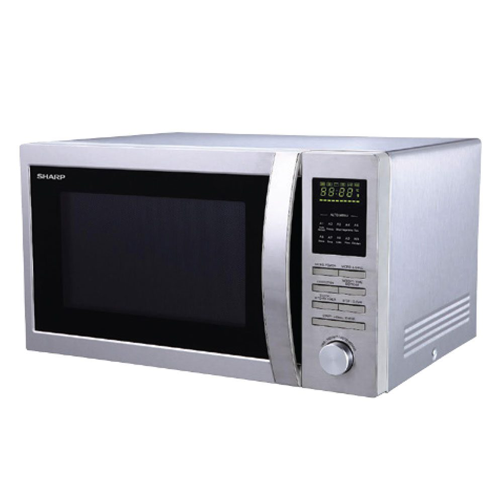 Sharp Microwave Oven R 84a0 St V At Esquire Electronics Ltd