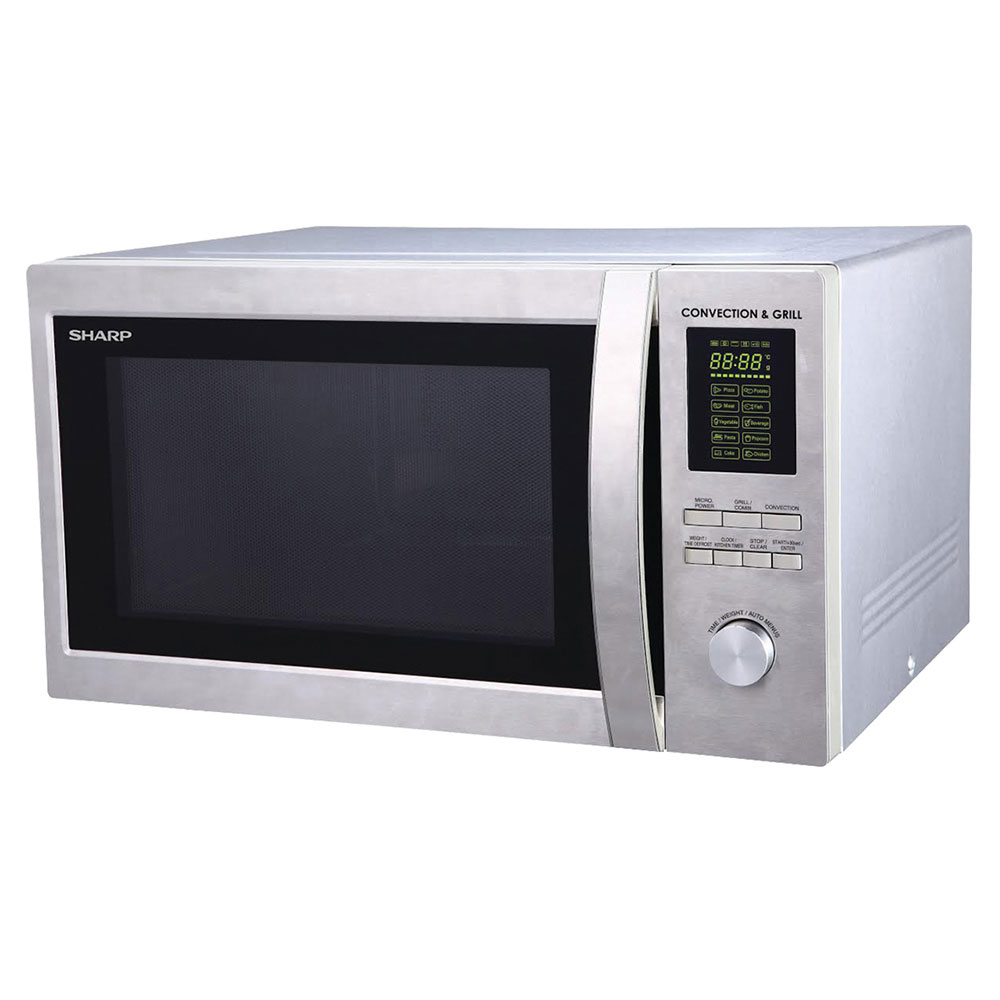 Sharp Microwave Oven R 94a0 St V At