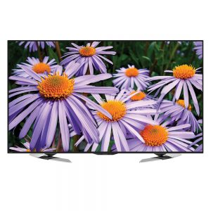 "Sharp 50"" 4K TV LC-50UE630X"