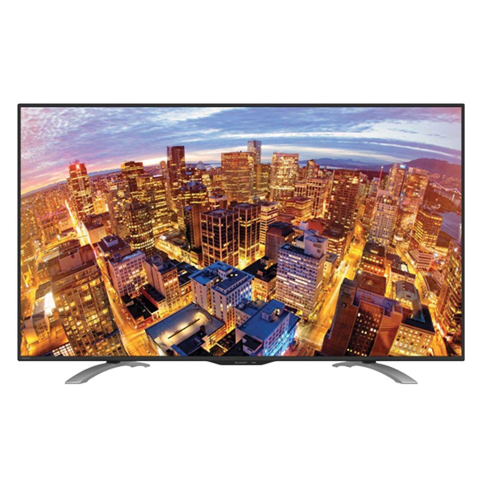 """Sharp 50"""" LED TV LC-50LE580X"""