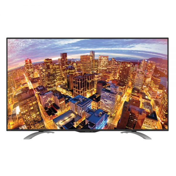 "Sharp 50"" LED TV LC-50LE580X"