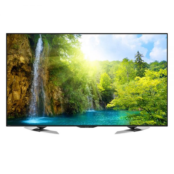 "Sharp 58"" 4K TV LC-58UE630X"