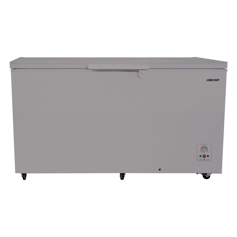Sharp Freezer SJC-415-GY