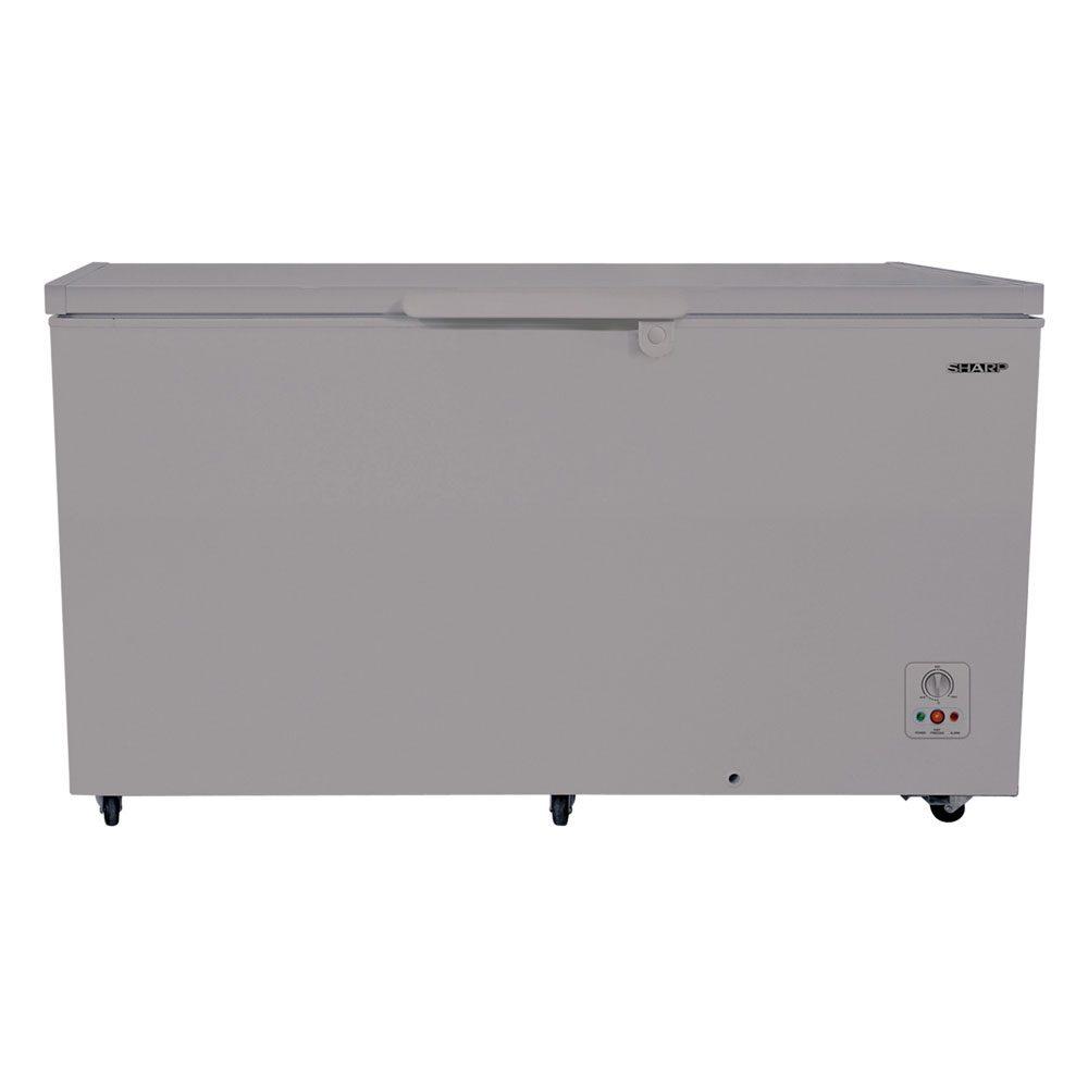 Sharp Freezer Sjc 415 Gy At Best Price In Bangladesh