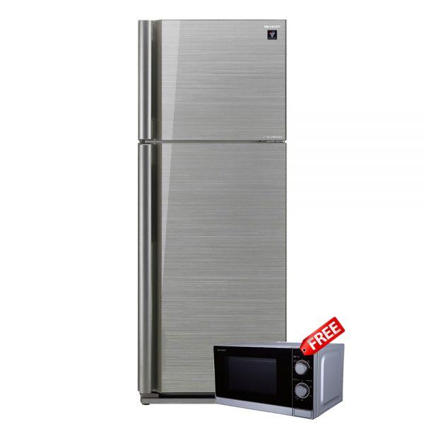 sharp-inverter-refrigerator-sj-ex40p-sl-ramadan-2019
