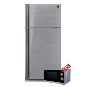 sharp-inverter-refrigerator-sj-ex761p-sl-ramadan-2019