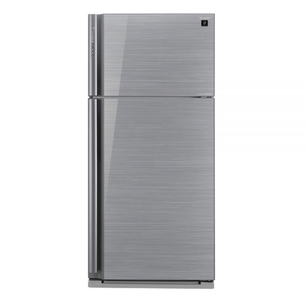 Sharp Inverter Refrigerator SJ-EX771P-SL