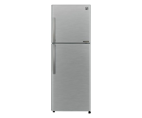 Sharp Inverter Refrigerator SJ-SX38E-SL