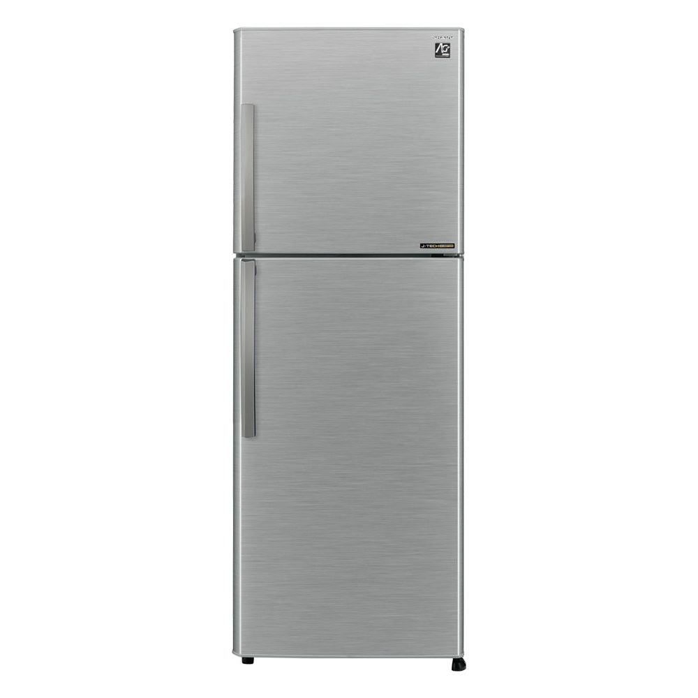 Sharp Inverter Refrigerator SJ-SX42E-SL