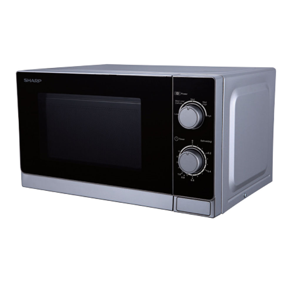 Sharp Microwave Oven R 20a0v At Esquire Electronics Ltd