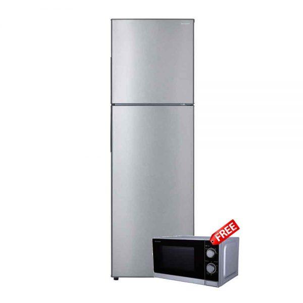 sharp-refrigerator-sj-ek-301e-ss-tbo2019