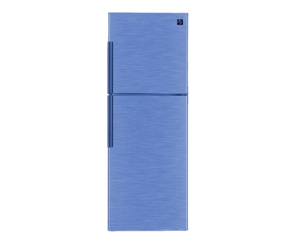 Sharp Refrigerator SJ-EK340E-BL