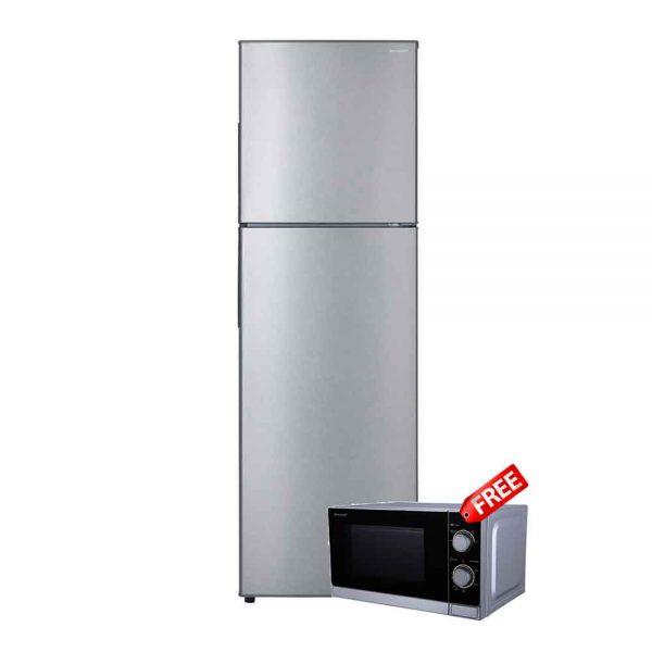 sharp-refrigerator-sj-ek-341e-ss-tbo2019