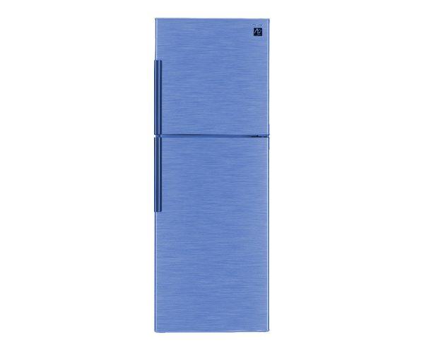 Sharp Refrigerator SJ-EK380E-BL
